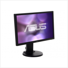 "Монитор 21.5"" Asus (VE228TLB) LED, 1920x1080, 5ms, 80M:1, VGA, DVI, колонки 2 x 1W, USB2.0"