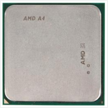 Процессор AMD A4 X2 6300 3.7GHz 1Mb LGA FM2 BOX
