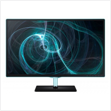 "Монитор 23.6"" Samsung (S24D390HL) LED, 1920x1080, 5ms, 1000:1, VGA, HDMI"