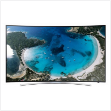 "Телевизор 55"" LED Samsung UE55H8000AT black FULL HD 3D USB WiFi DVB-T2 (RUS) SMART TV,1000Hz CMR, 3D sound"