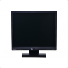 "Монитор 17"" BenQ (BL702A) LED, 1280x1024, 5ms, 1000:1, VGA"