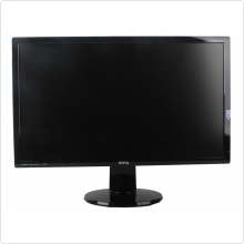 "Монитор 27"" BenQ (GL2760H) LED, 1920x1080, 2ms, 1000:1, DVI, HDMI, VGA"