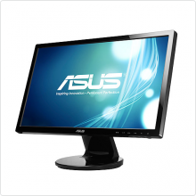"Монитор 21.5"" Asus (VE228DR) LED, 1920x1080, 5ms, 80M:1, VGA"
