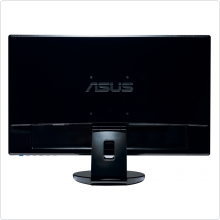 "Монитор 23.6"" Asus (VE247H) LED, 1920x1080, 2ms, 10M:1, VGA, HDMI, DVI"