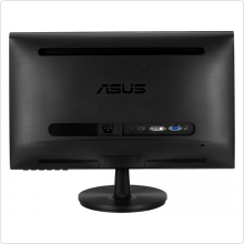 "Монитор 23"" Asus (VS239HV) LED, 1920x1080, 5ms, 80M:1, VGA, DVI, HDMI"
