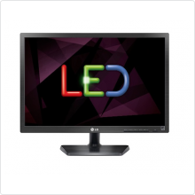 "Монитор 22"" LG (22EB23TM-B) LED, 1680x1050, 5ms, 1000:1, VGA, DVI, колонки 2 x 1W"