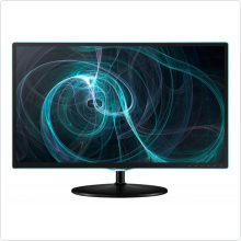 "Монитор 21.5"" Samsung (S22D390H) LED, 1920x1080, 5ms, 1000:1, VGA, HDMI"