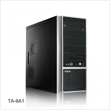 Системный блок TH-1013 AMD FM2 A10 X4-6700T (2,5 Ghz), 8Gb, 2Tb, R7 240 (4Gb), DVD-RW, card reader