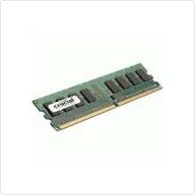 Память 2048Mb DDR2 PC-6400 800MHz Crucial