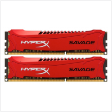 память 4096Mbx2 DDR3 PC3-19200 2400MHz Kingston (HX324C11SRK2/8)