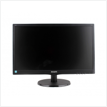 "Монитор 21.5"" Philips (223V5LSB/00) LED, 1920x1080, 5ms, 1000:1, VGA, DVI"