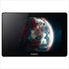"Планшет 10.1"" Lenovo (IdeaTab A7600) IPS/16Gb/1280х800/Andr 4.2/WiFi/BT/mUSB/mSD/mSDHC/3G/multi-touch/6340мАч/2Cam/GPS/blue (59409691)"