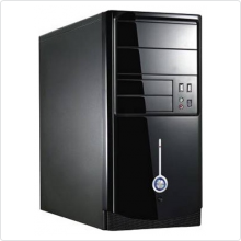 Системный блок TH-0901 Intel Core i3-2120 (3.3 GHz) , 4Gb, 1Tb, R7 250(1Gb), DVD-RW,