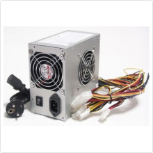 Блок питания LinkWorld (LW2-450W) 450W fan 2x8 cm