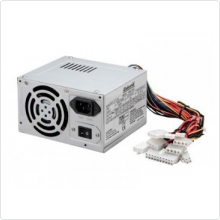 Блок питания LinkWorld (LW2-350W) 350W fan 2x8 cm box