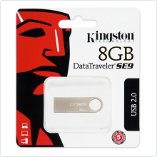 8Gb Kingston (DTSE9H/8GB) USB 2.0