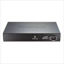 Коммутатор D-Link (DGS-1100-16) Switch 16UTP 10/100/1000Mbps