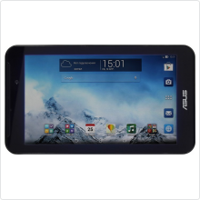 """Планшет 7"""" Asus (ME70C-1A046A) TFT/8Gb/1024x600/Andr4.3/WiFi/BT/mUSB/mSD/GPS/multi-touch/2Cam/3220мАч/black (90NK01A1-M01880)"""