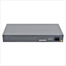 Коммутатор HP (1410-24G (J9561A)) Switch 24UTP 10/100/1000Mbps + 2SFP
