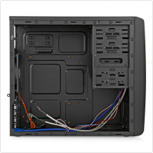 Корпус GMC (Muse) mATX black