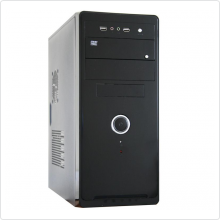 Системный блок TO-0815 AMD A4 X2 3400 (2.7GHz), 8Gb, 500Gb, DVD-RW