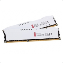 память 8192Mbx2 DDR3 PC3-12800 1600MHz Kingston (HX316C10FWK2/16)