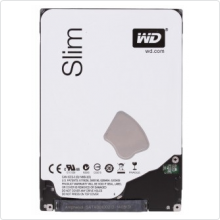 Жесткий диск 750Gb Western Digital (WD7500LPCX) 16Mb 5400rpm SATAIII