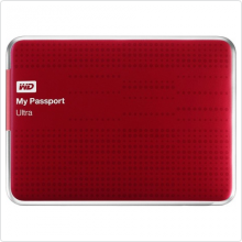"Жесткий диск 2Tb Western Digital (WDBBUZ0020BRD-EEUE) 2.5"" USB3.0 5400rpm red"