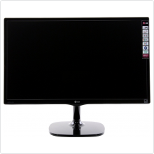 "Монитор 23.8"" LG (24MP57D-P) LED, 1920x1080, 5ms, 1000:1, VGA, DVI"