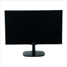 "Монитор 23"" LG (23MP57A-P) LED, 1920x1080, 5ms, 1000:1, VGA"