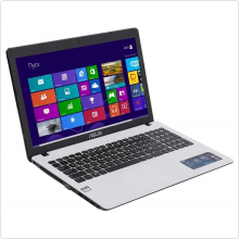 "Ноутбук 15.6"" Asus (X552WA) AMD E1 2100 (1.6Ghz), 2Gb, 500Gb, 2600мАч, win8.1, white (90NB06QC-M02550)"