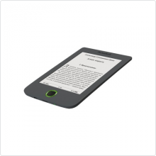 "Электронная книга PocketBook 614 6"" E-Ink  600x800 800Mhz 258Mb/4Gb"