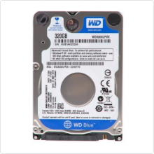"Жесткий диск 320Gb Western Digital (WD3200LPLX) 2.5"" 16Mb 7200rpm SATAIII"