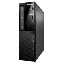 ПК Lenovo ThinkCentre Edge 73 SFF 10AU0085RU Intel Pentium G3220, DDR3 4Гб, 500Гб, Intel HD Graphics, DVD-RW, Free DOS, черный