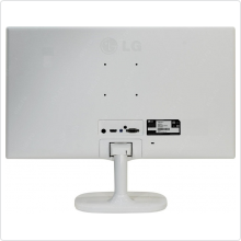 "Монитор 23.8"" LG (24MP57HQ-W) LED, 1920x1080, 5ms, 1000:1, VGA, HDMI, white"