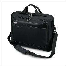 "Сумка для ноутбука 13.3"" PortDesigns Hanoi (Clamshell 105060) black, полиэстер"