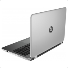 "Ноутбук 15.6"" HP (15-p270ur) Core i3 5010U (2.1Ghz), 4Gb, 500Gb, 2700мАч, win8, silver (L2V65EA)"