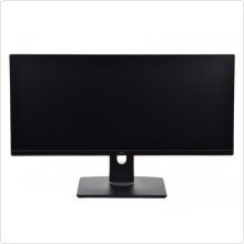 "Монитор 29"" Dell (U2913WM) LED, 1920x1080, 5ms, 1000:1, DVI, HDMI, DP, USB"