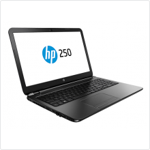 "Ноутбук 15.6"" HP (250 G4 M9S85EA) Core i3 4005U (1.7Ghz), 4Gb, 500Gb, 2612мАч, win8.1, black"