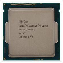 Процессор Intel Celeron G1850 2.9GHz 2Mb LGA 1150 BOX (SR1KH)