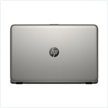 "Ноутбук 15.6"" HP (15-ac011ur) Core i3 4005U (1.7Ghz), 4Gb, 500Gb, 2620мАч, R5 M330 (2Gb), win8.1, silver (N0J84EA)"