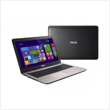 "Ноутбук 15.6"" Asus (X555LJ-XO865T) Core i3 4005U (1.7Ghz), 4Gb, 1Tb, 2950мАч, GT 920M (2Gb), win10, black (90NB08I2-M13860)"