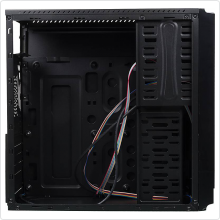 Корпус LinkWorld (326-25) ATX black