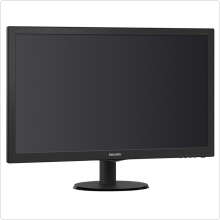 "Монитор 23.8"" Philips (240V5QDSB/00(01)) LED, 1920x1080, 5ms, 1000:1, VGA, DVI, HDMI"