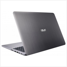 "Ноутбук 15.6"" Asus (K501UX-DM036T) Core i7 6500U (2.5Ghz), 4Gb, 1Tb, 4110мАч, GT 950M (2Gb), win10, grey (90NB0A62-M00410)"