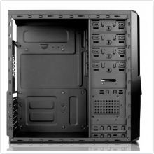 Корпус Accord (P-26B) ATX black