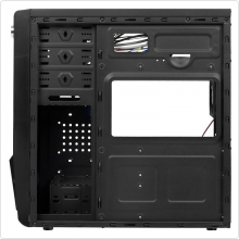 Корпус Accord (P-46B) ATX black