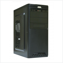 Системный блок TO-0902 AMD A4 X2 4000 (3.0GHz), 4Gb, 250Gb, DVD-RW