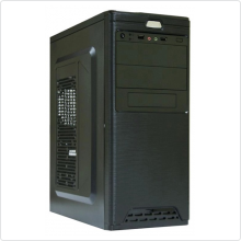 Системный блок TO-0901 AMD A4 X2 5300  (3.4Ghz), 4Gb, 500Gb, DVD-RW