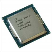 Процессор Intel Core i3-6100 LGA 1151 OEM